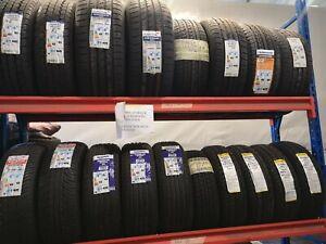 Set of 4 new, unused Rockstone winter tyres, 175/65/15 84T.