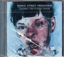 MANIC STREET PREACHERS - JOURNAL FOR PLAGUE LOVERS - CD (NUOVO SIGILLATO)