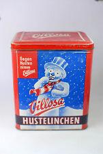 ALTE BLECHDOSE, 1950/60 ER JAHRE  - VILLOSA HUSTELINCHEN -******
