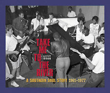 Take Me To The River: A Southern Soul Story 1961-1977, Various Artists, Acceptab