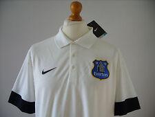 Nike Everton Memorabilia Football Shirts (English Clubs)