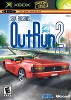 OutRun 2 - Microsoft Xbox XBX