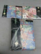 Dorma Vintage Croscill Giselle King Quilt cover 2 pillow cases floral