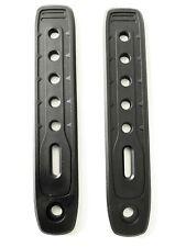 Flow Snowboard Bindings - NXT Inside Toe Course Ladder Straps x 2