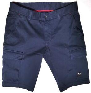 New PAUL & SHARK YACHTING Men's  Short Trousers Pants Size 28-34