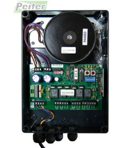 Sommer DST-A 24 control board with built-in receiver for Twist 200 E / 200 EL