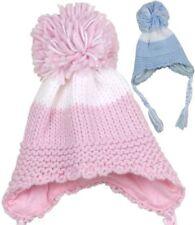 Girls  12-18 Months Size Winter Hat Babies  35d2fc293a64