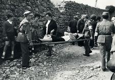 Photo Raymond Depardon Argentique Reportage 1964