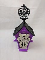 Monster High Secret Creepers Crypt CLUBHOUSE TOP REPLACEMENT PART ONLY