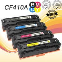 CF410A 410A Toner Cartridge for HP Color LaserJet Pro M452dw M452nw M477fdw MFP
