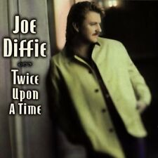 Twice Upon A Time by Joe Diffie CD