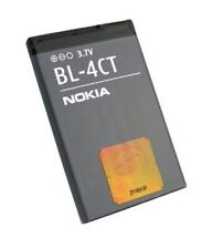 NOKIA BL-4CT BATTERY FOR 2720 FOLD 5310 X3 860mAh