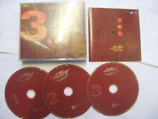BACH/Academy St Martin/Marriner: - Brandenburg Concertos/Suites – EU 3 x CD Box