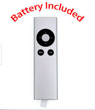 TV Remote Compatible with Apple TV