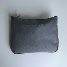 Lufthansa Airline Business CERRUTI 1881 Amenity Toiletry Kit - New & Sealed