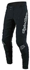 Troy Lee Designs Sprint Ultra Pant Black 32