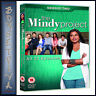 THE MINDY PROJECT - COMPLETE SEASON 2 **BRAND NEW DVD ***