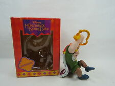 Grolier First Issue Hunchback Quasimodo Christmas Ornament Great Gift S7 2.04
