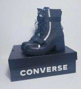 Converse Chuck Taylor All Star GR 82 XX High Heel Boot New Womens Size 569634c