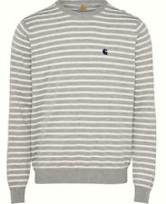 Carhartt señores suéter Sweater punto talla M Robie cordero lana multicolor 93440