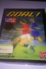 Goal! A game by Dino Dini virgin games free shipping wow