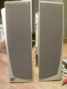 JBL Pro Stereo Compact Speakers set of 2