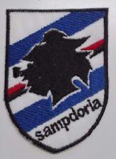 #A# SAMPDORIA PATCH TOPPA