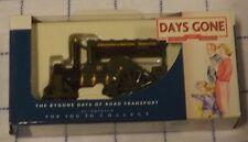 Lledo Days Gone Showmans Vehicles (BX7)