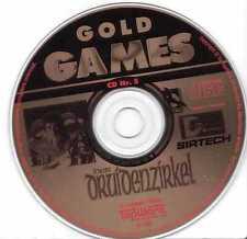 Der Druidenzirkel (CD 5 aus Gold Games 1)