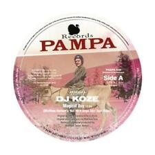 Amygdala Remixes 1 von DJ Koze (2013)