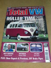 TOTAL VW - MILLER TIME May 2002 No 38