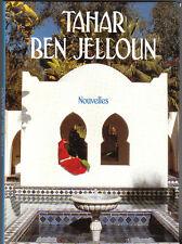 Ben Jelloun - NOUVELLES - Les trésors de la litterature
