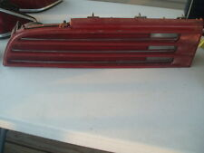 1975 Pontiac Trans Am tail light LH (burgandy) SK# BJS