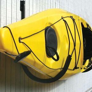 Kayak Wall Storage Cradles, pair, by Seattle Sports .. New
