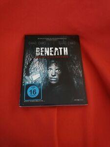 BENEATH - Abstieg in die Finsternis - Blu-Ray