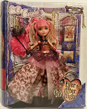 EVER AFTER HIGH | Thronecoming | C.A. Cupido | Figlia di Eros | doll