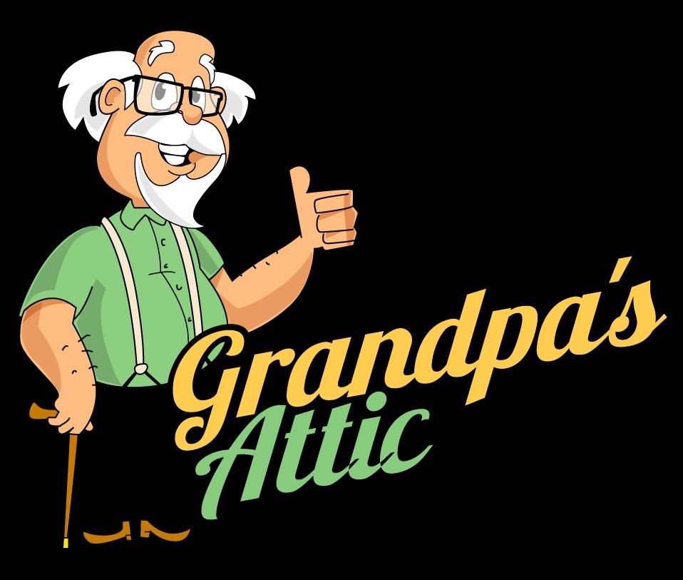 GRANDPA'S ATTIC Collectibles
