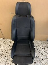 BMW 1er E82 Coupe + Seating Partially Leather Original M-PACKET Sportsitze Right