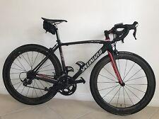 Specialized Tarmac Comp SL2 2011 Road Bike 52Cm