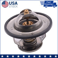 New For Mitsubishi Fuso Thermostat 6D22 6D24 Generac 0A53990279 ME996003