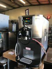 Taylor C706 Soft Serve Freezer & Flavor Burst  Soft Serve System
