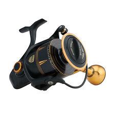 Penn SLAMMER III SLAIII8500 IPX6 Sealed System Spinning Fishing Reel 1403987