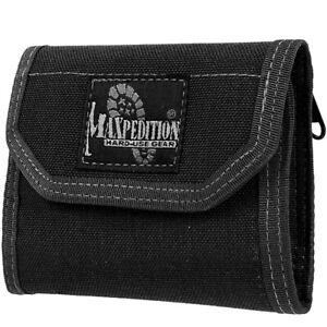 Maxpedition 0253B Cmc Wallet Black