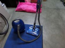 Kenmore Intuition Quiet Guard Canister Vacuum Cleaner 116.28014700 Works Great!