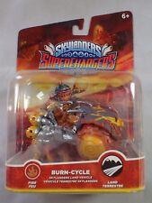 Skylanders SuperChargers: BURN-CYCLE - BRAND NEW