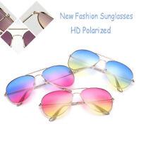 Men Women Sunglasses Retro Classic Outdoor HD Polarized Eyewear UV Glasses rt