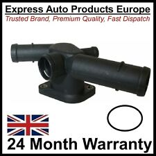 Thermostat Housing Water Coolant Flange VW Golf MK4 T5 Van AUDI A3 1.6 2.0