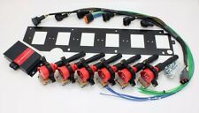 Ignition Projects Toyota 2JZ-GTE VVT Red Coil