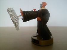"ATTACKTIX figurine star wars ""plo koon Gold base"" - difficile avec force missile"