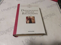 Dizionario Of Religion Volume 1 (Series The Great Religion Del Mondo) A - Dir
